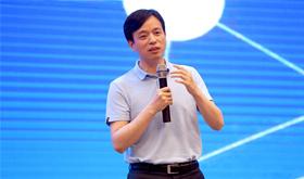 汪群斌谈复星大健康关键词:人才、互联网、全球创新